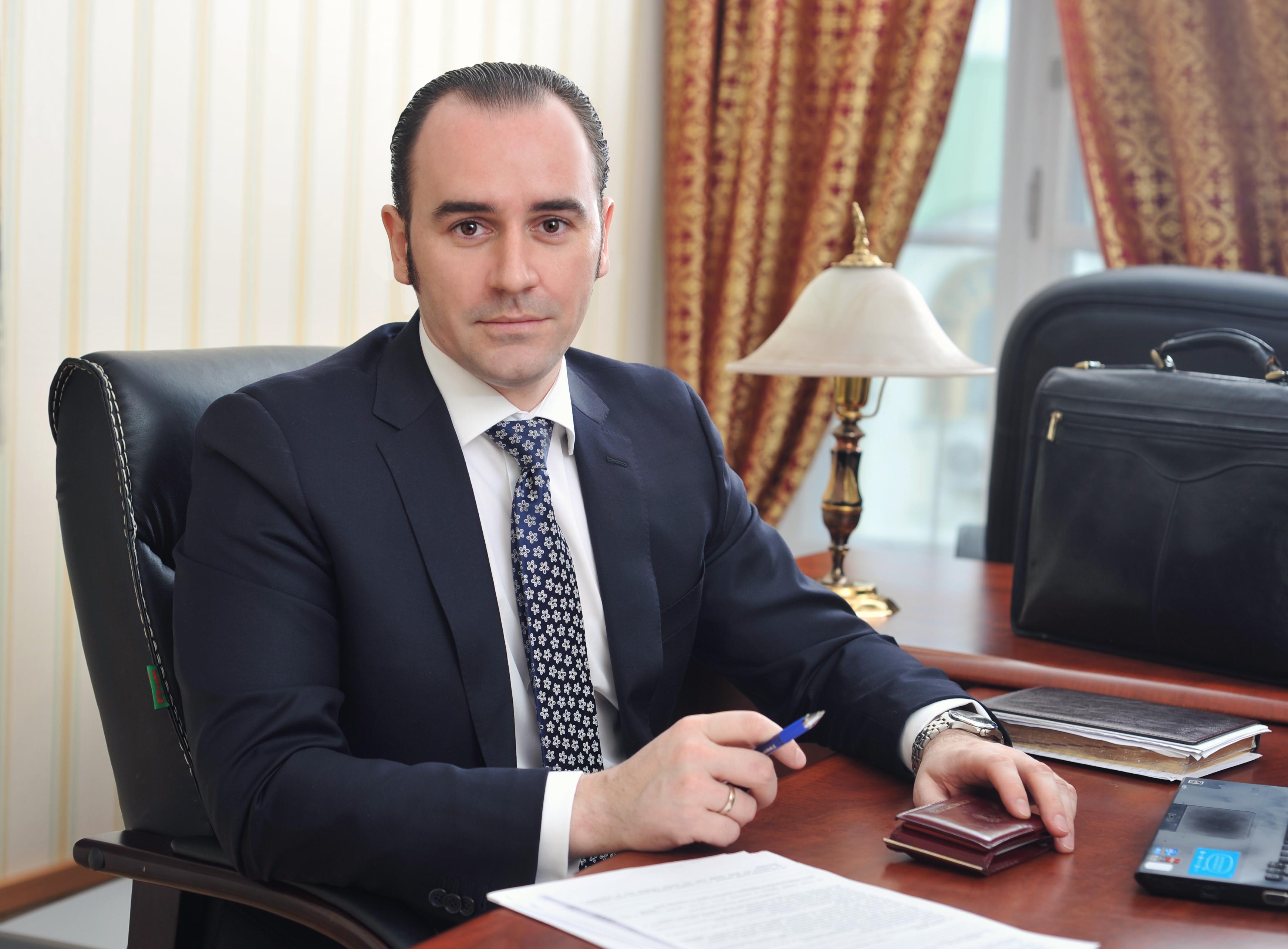 Комаров Сергей Владимирович