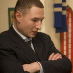 Лазарев Дмитрий Вячеславович