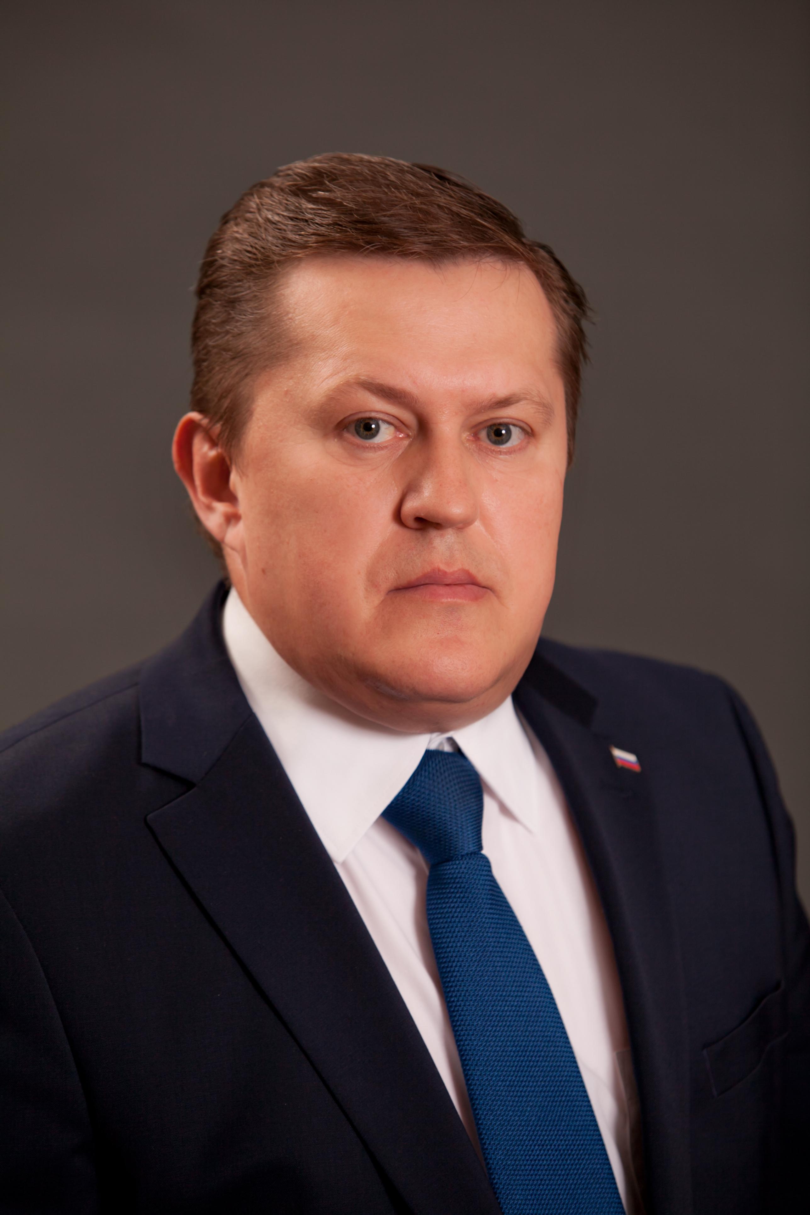 Кудрявцев Вадим Анатольевич