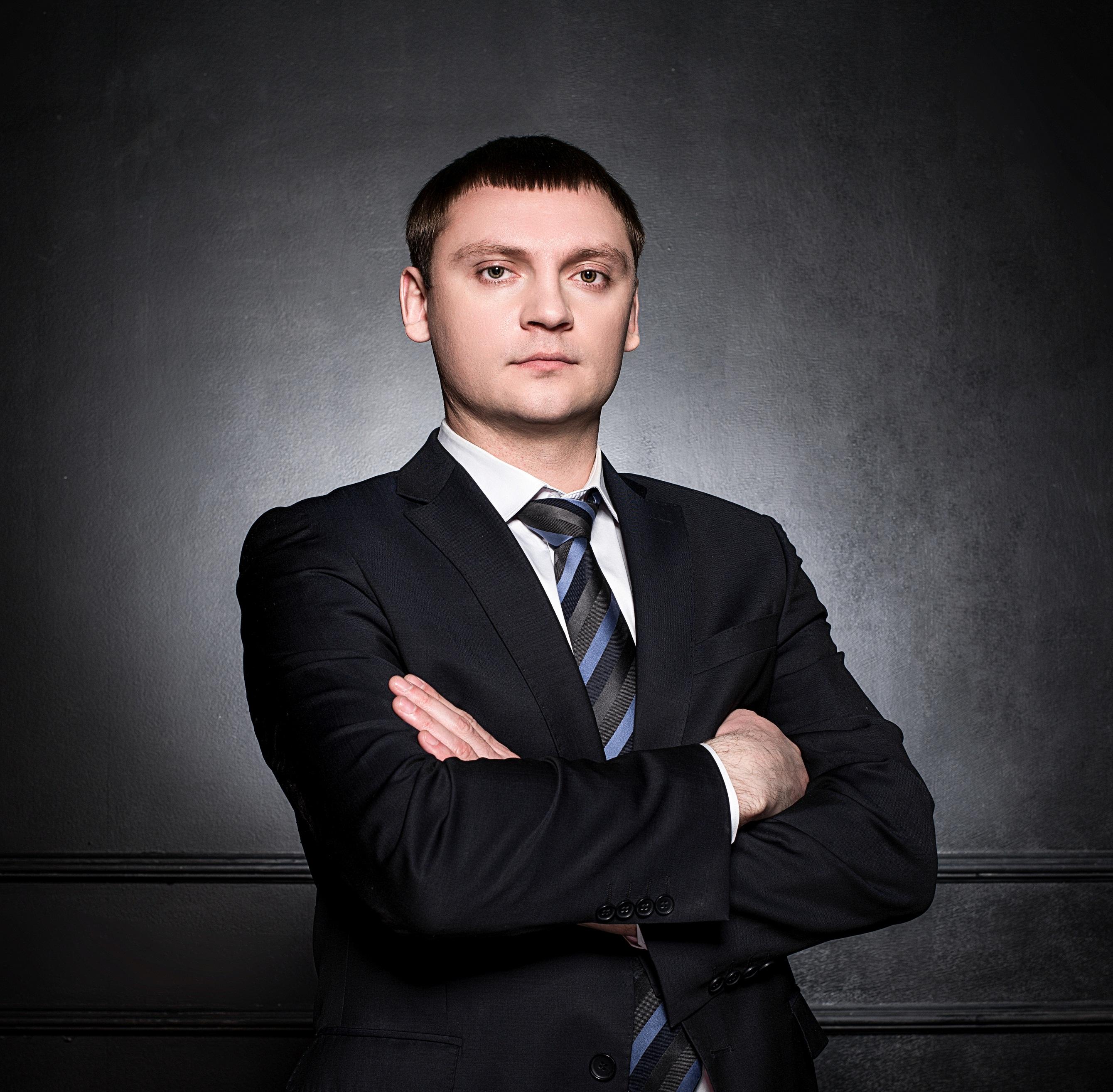 Носов Андрей Анатольевич