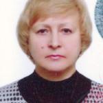 Адвокат Чистякова Ольга Мстиславовна