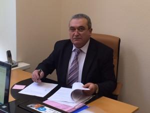 Адвокат Григорьянц Вартан Николаевич