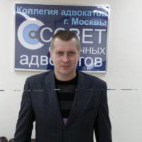 Великий Сергей Николаевич