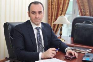 Заместитель председателя Коллегии, член Адвокатской палаты города Москвы, Патентный поверенный