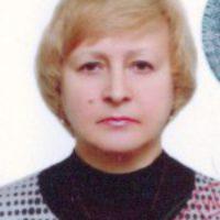 Чистякова Ольга Мстиславовна