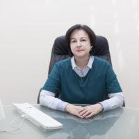Александренко Ольга Геннадьевна