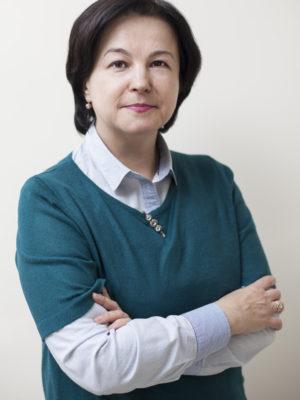 Адвокат Александренко Ольга Геннадьевна