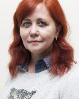 Бабенко Оксана Алексеевна