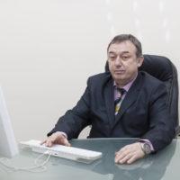 Шимкович Сергей Владимирович
