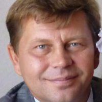 Якимов Юрий Юрьевич
