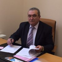 Григорьянц Вартан Николаевич