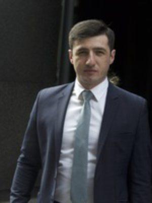 Адвокат Адамия Теймураз Вахтангович