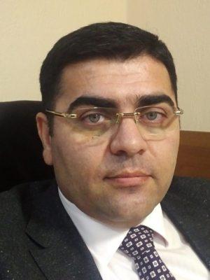 Адвокат Хондкарян Алексан Вальтерович