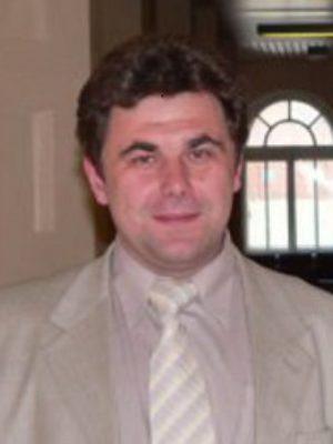 Адвокат Бабенко Вилорик Вилорикович